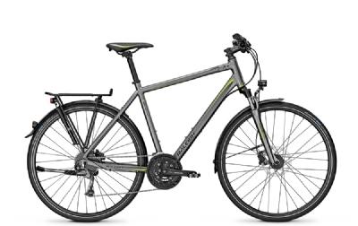 Trekkingbike-Angebot RaleighRushhour 2.0