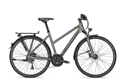 Trekkingbike-Angebot RaleighRushhour 2.0 Disc