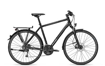 Trekkingbike-Angebot RaleighRushhour 1.0