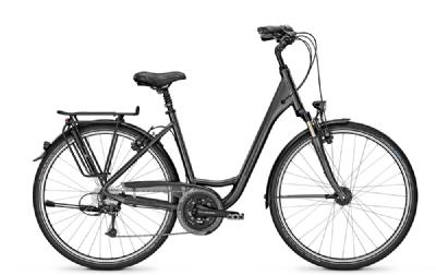 Trekkingbike-Angebot RaleighOAKLAND PREMIUM 27G