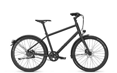 Trekkingbike-Angebot RaleighDundee Eight