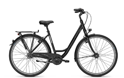 Citybike-Angebot Raleigh Devon 7