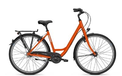 Citybike-Angebot RaleighDevon 8