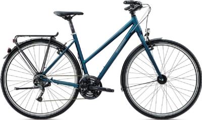 Trekkingbike-Angebot DiamantElan Damen