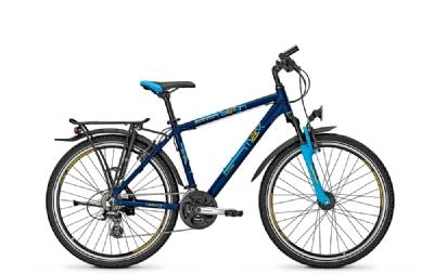 Citybike-Angebot RaleighFUNMAX