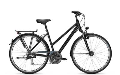Trekkingbike-Angebot RaleighRoad Classic 24