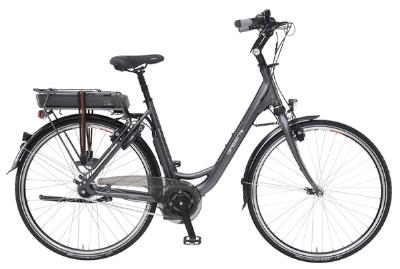 E-Bike-Angebot Green'sBexhill AGT