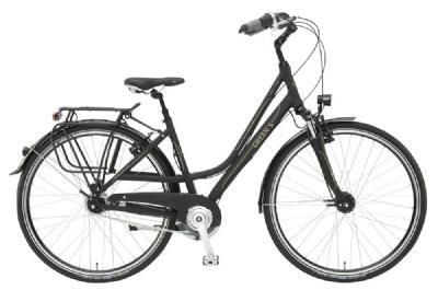 Citybike-Angebot Green's2017