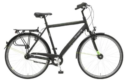 Citybike-Angebot Green'sCHELSEA