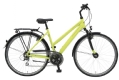 Trekkingbike-Angebot Green'sFULHAM  HERREN 24 GANG  SHIMANO