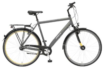 Citybike-Angebot Green'sBARRY