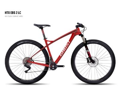 Mountainbike-Angebot GhostHTX EBS 2LC