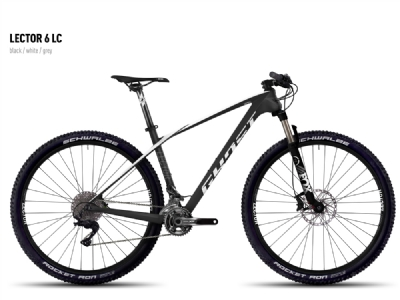 Mountainbike-Angebot Ghost LECTOR 6LC