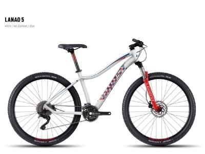 Mountainbike-Angebot GhostLanao 5