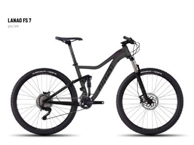 Mountainbike-Angebot GhostLanao FS 7