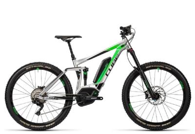 E-Bike-Angebot CubeStereo Hybrid 160 HPA Race 500