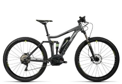 E-Bike-Angebot CubeStereo Hybrid 120 HPA Pro