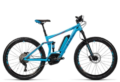 Cruiser-Bike-Angebot CubeSting WLS Hybrid 120 SL_RH42