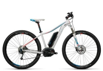 E-Bike-Angebot CubeAccess WLS Hybrid PRO 29 RH 17