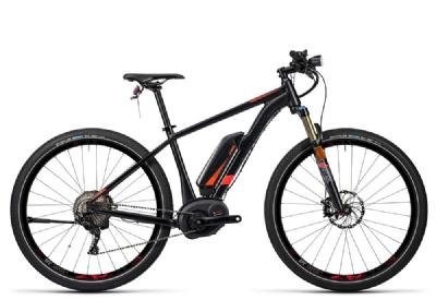 E-Bike-Angebot CubeSUV Hybrid 45 SL 500 29