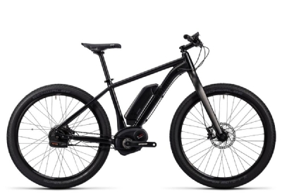 E-Bike-Angebot Cube SUV Hybrid Race 500
