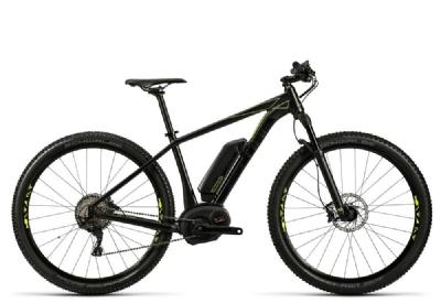 E-Bike-Angebot CubeReaction Hybrid HPA SL 500 black n flashyellow