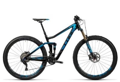 Mountainbike-Angebot CubeStereo 140 C:62 SL 29