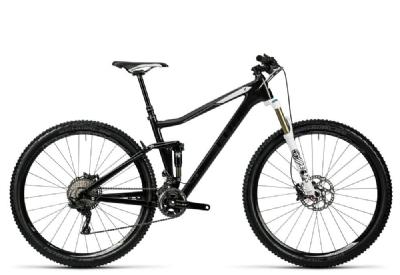 Mountainbike-Angebot CubeStereo HPC Race 27,5