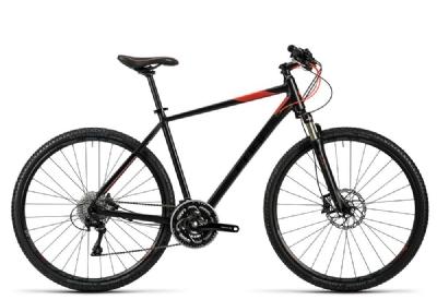 Trekkingbike-Angebot CubeTonopah PRO