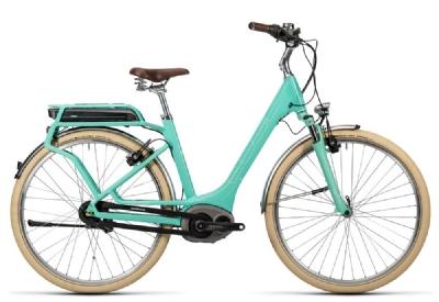 E-Bike-Angebot CubeCube Elly Cruise Hybrid 400