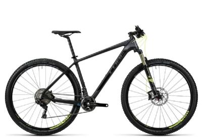 Mountainbike-Angebot CubeReaction GTC SL