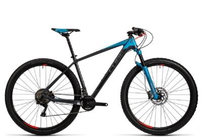 Mountainbike-Angebot CubeCube Reaktion GTC 21