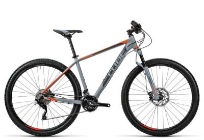 Mountainbike-Angebot CubeAcid