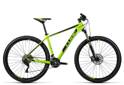 Mountainbike-Angebot CubeAttention SL