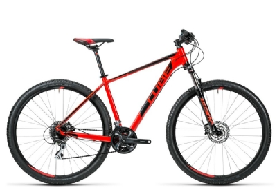 Mountainbike-Angebot Cube Aim SL