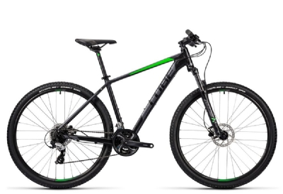 Mountainbike-Angebot CubeAim Pro