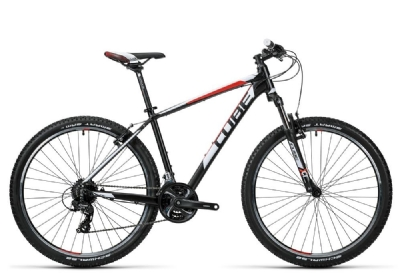 Mountainbike-Angebot Cube Aim