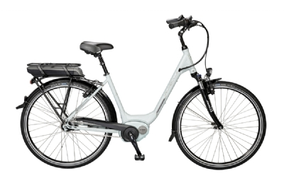 E-Bike-Angebot Velo de VilleEB 80 BOSCH 400Wh 7-G R�CKTRIT