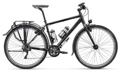 Trekkingbike-Angebot KOGAWorldtraveller29