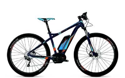E-Bike-Angebot UnivegaSummit E 1.0