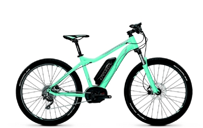 E-Bike-Angebot UnivegaVision E Sky 2.0