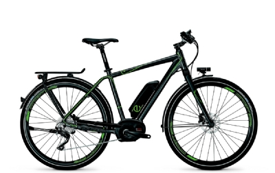 E-Bike-Angebot Univegaebike