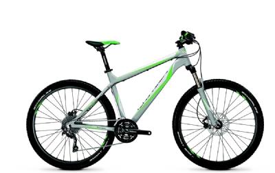 Mountainbike-Angebot UnivegaVision 6.0
