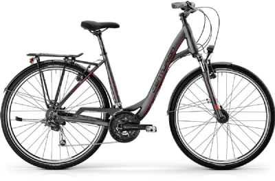 Trekkingbike-Angebot CenturionCityline Pro 300EQ