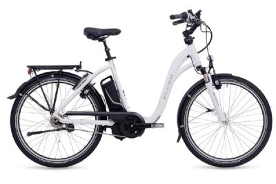 E-Bike-Angebot FLYERC-Serie