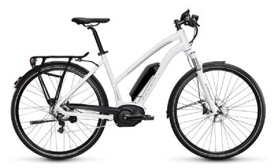 E-Bike-Angebot FLYERTS 7.30