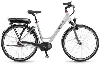 E-Bike-Angebot StaigerStaiger SINUS BC30 silber