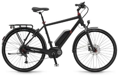 E-Bike-Angebot SinusBT 20