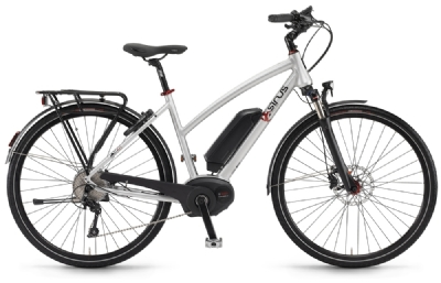 E-Bike-Angebot SinusBT 60 Damen