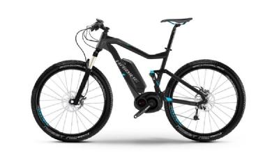 E-Bike-Angebot HaibikeXDURO Fullseven S RX